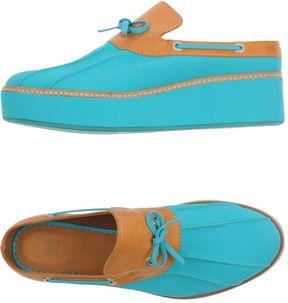 M Missoni Loafers