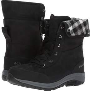 Columbia Bangor Omni-Heat Men's Shoes