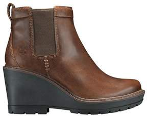 Timberland Women's Kellis Wedge Chelsea Boot