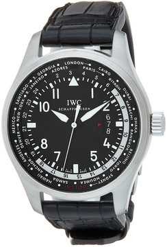 IWC Men's Pilot's Watches Watch