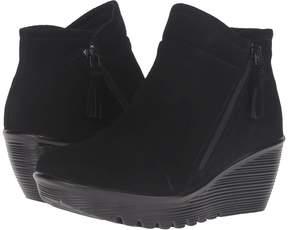 Skechers Parallel Women's Zip Boots
