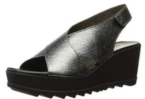 Callisto Womens Torro Open Toe Casual Platform Sandals.
