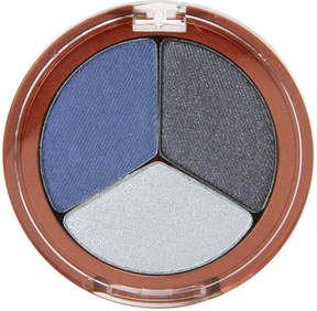 Mineral Fusion Stormy Eye Shadow Trio by 0.10oz Makeup)