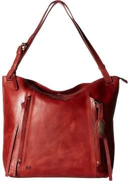 Børn Braintree Distressed Tote Handbags