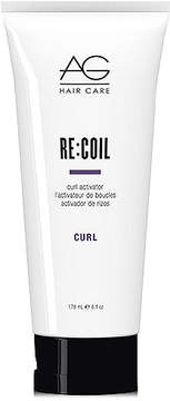 AG Jeans Hair Curl Re: Coil Curl Activator, 6-oz.
