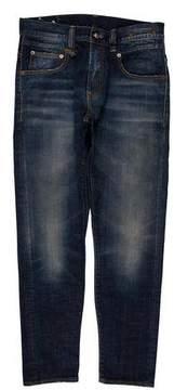 R 13 Boy Distressed Jeans w/ Tags FALL 2015