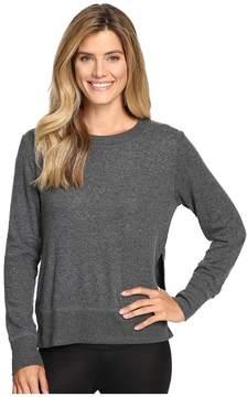 Alo Glimpse Long Sleeve Top Women's Clothing