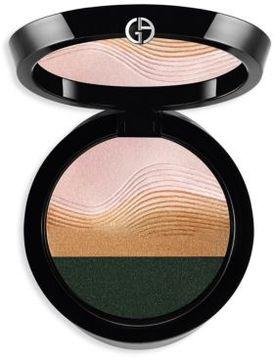 Giorgio Armani Life is a Cruise Sunset Eye Palette/0.35 oz.
