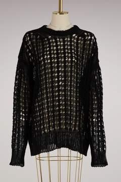 Jil Sander Oversized sweater
