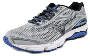 Mizuno Wave Legend 4 Round Toe Synthetic Running Shoe.