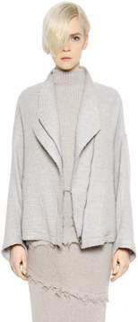 Damir Doma Viscose & Wool Blend Jacket