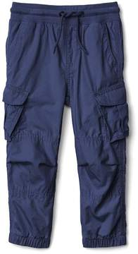 Gap Pull-on cargo pants