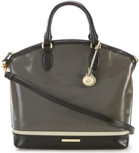 Brahmin Westport Collection Large Duxbury Satchel