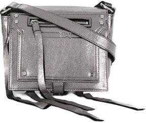 McQ Alexander McQueen mini cross body bag