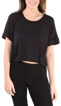 24/7 Comfort Apparel Women's Dolman-sleeve Top