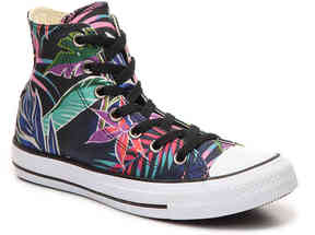 Converse Chuck Taylor All Star Tropical High-Top Sneaker