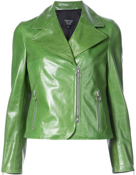 Creatures of the Wind Jackson leather jacket