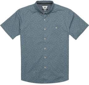 VISSLA Mandurah Short-Sleeve Shirt - Men's