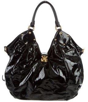 Louis Vuitton Surya XL Hobo - BLACK - STYLE
