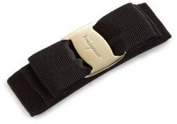 Salvatore Ferragamo Vara Bow Hair Clip