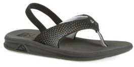 Reef Toddler 'Grom Rover' Water Friendly Sandal