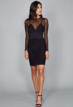 Donna Mizani Paxton Dress
