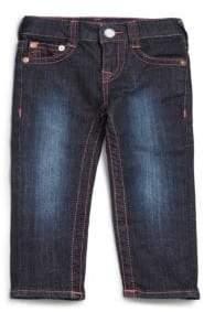 True Religion Infant's Stella Skinny Jeans