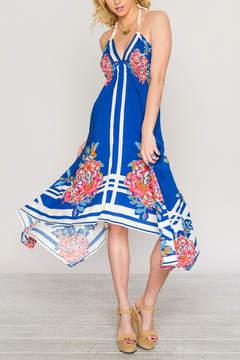 Flying Tomato Blue Sky Dress