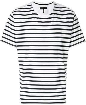 Rag & Bone striped T-shirt