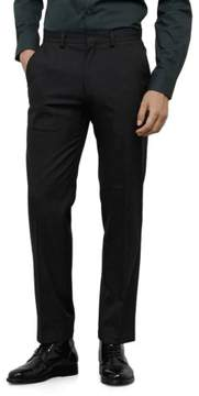 Kenneth Cole New York Reaction Kenneth Cole Single Pleat Straight-Fit Pant - Men's
