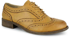DOLCE by Mojo Moxy Women's Riley Wingtip Oxford