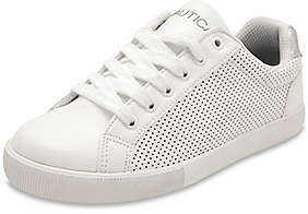 Nautica Steam Perforated Sneaker