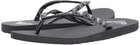 Roxy Bermuda Molded Women's Sandals