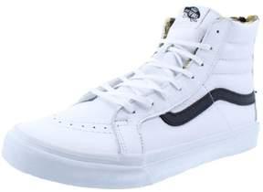 Vans Womens SK8-Hi Slim Zip Fashion Trainer Skateboarding Shoes