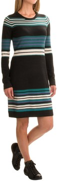 Aventura Clothing Martina Sweater Dress - Long Sleeve (For Women)