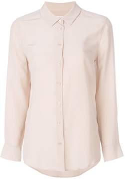 Equipment classic blouse