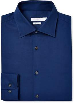 J. Lindeberg Men's Daniele CA Sand Dress Shirt