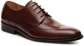 Kenneth Cole New York Leisure-Wear Wingtip Oxford - Men's