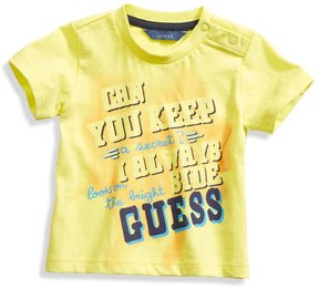GUESS Bright Side Tee (2-6x)