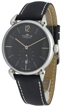 Fortis Terrestis 900.20.31 L01 Stainless Steel Automatic 40mm Mens Watch