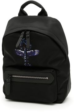 Lanvin Flying Lobster Backpack