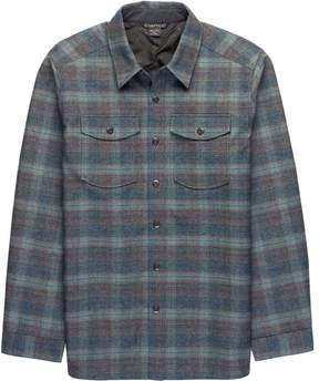 Exofficio Bruxburn Plaid Shirt - Long-Sleeve