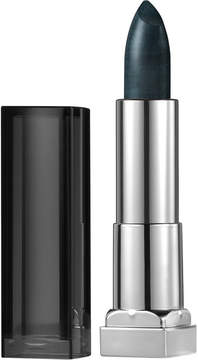 Maybelline Color Sensational Matte Metallics Lipstick - Gunmetal