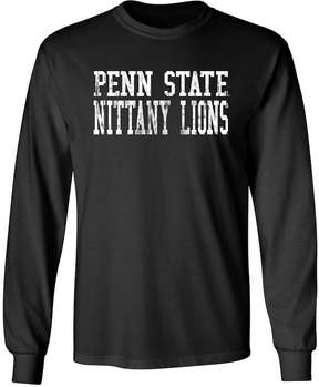 NCAA Men's Penn State Nittany Lions Side by Side Tee