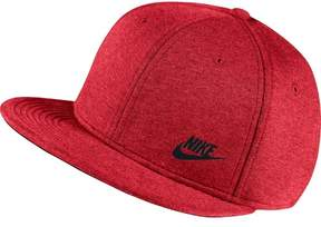 Nike Unisex Tech Pack True Snapback Hat-University Red-Adjustable