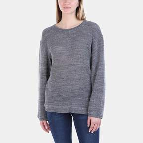 RtA Trinity Open Knit Top