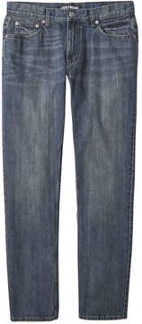 Joe Fresh Men's Slim Straight Light Jean, Light Vintage (Size 28)