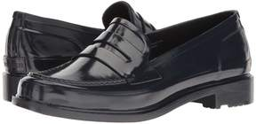 Hunter Penny Loafers Women's Shoes