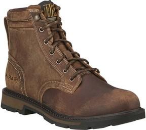 Ariat Groundbreaker 6 Ankle Boot (Men's)