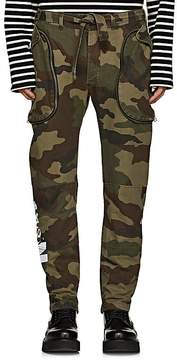 Faith Connexion Men's thedrop@barneys: Hometown Camouflage Cotton Cargo Pants